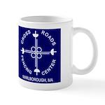 Cross Roads Fencing Center Mug