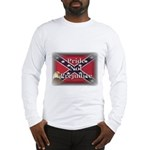 Southern Pride Long-Sleeved Shirt (white)