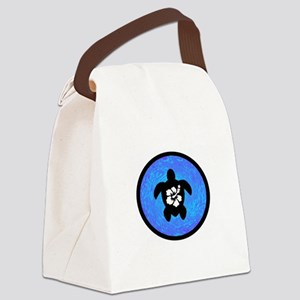 VOYAGE Canvas Lunch Bag