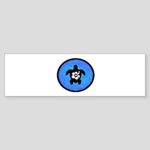 VOYAGE Bumper Sticker