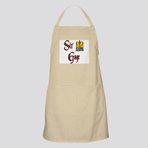 Sir Gage BBQ Apron