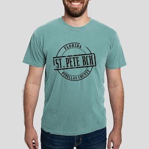 St Pete Bch Title T-Shirt