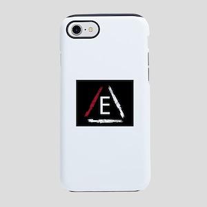 Encounter logo iPhone 8/7 Tough Case