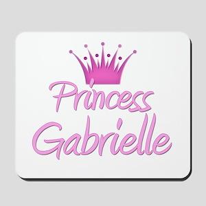 Princess Gabrielle Mousepad
