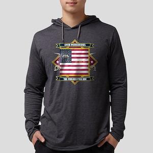 69th Pennsylvania Long Sleeve T-Shirt