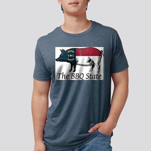 The BBQ State T-Shirt