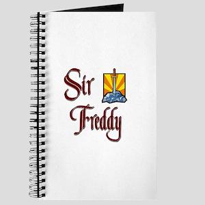 Sir Freddy Journal