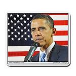 Barack Obama, Mousepad
