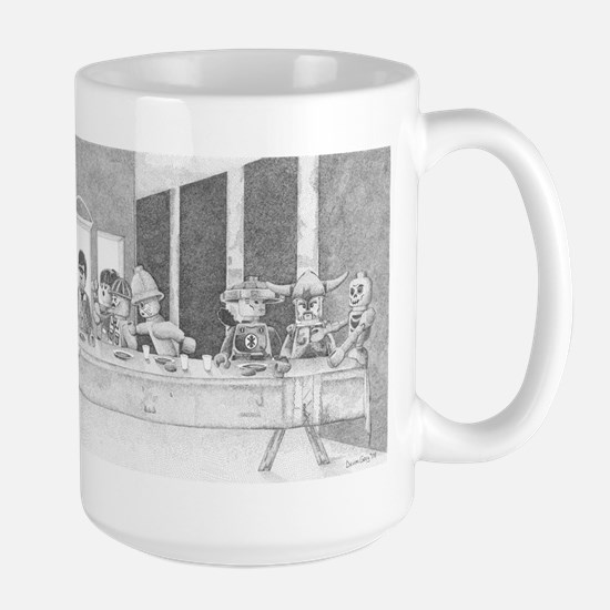 supper Mugs