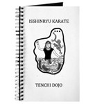 Tenchi Dojo Journal