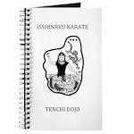 Tenchi Dojo Journal