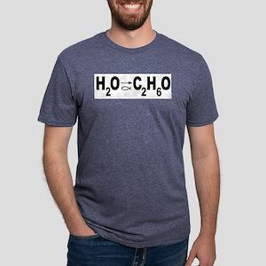Jesus' Miracle at Cana Christian Geek T-Shirt