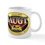 SAUGYLOGO Mugs