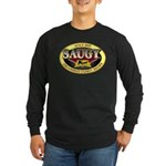 SAUGYLOGO Long Sleeve T-Shirt