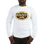 SAUGYLOGO Long Sleeve T-Shirt