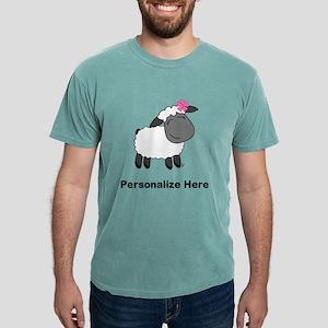 Farmie Lamb Personalized T-Shirt