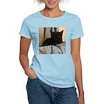 Sleepy Kitty T-Shirt
