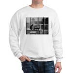 Cool Cat Sweatshirt