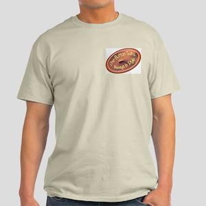 One Button Suits - Light T-Shirt
