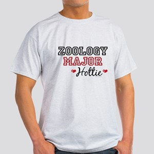 Zoology Major Hottie Light T-Shirt
