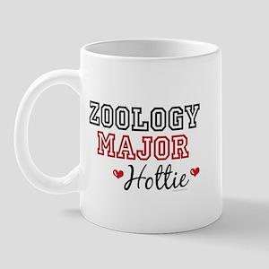 Zoology Major Hottie Mug