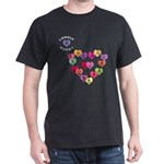 LONELY HEART Dark T-Shirt