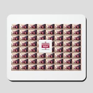 PRR Juniata Terminal Mousepad