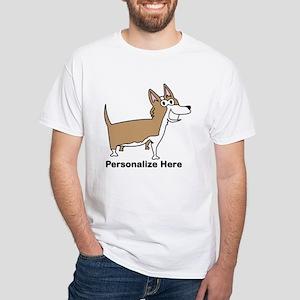 Corgie T-Shirt