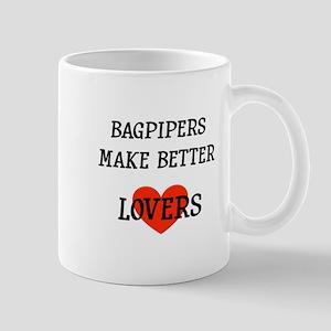 Bagpipe Gift Mug