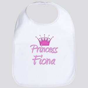 Princess Fiona Bib