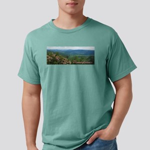 Pennsylvania Mountain Laurel T-Shirt