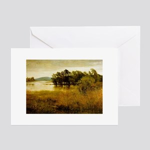 Millais Greeting Cards (Pk of 10)