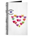 LONELY HEART Journal