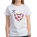 LONELY HEART Women's T-Shirt