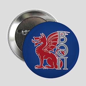 "Beta Theta Pi Dragon Letters 2.25"" Button (100 pac"
