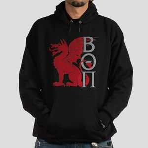 Beta Theta Pi Dragon Letters Sweatshirt