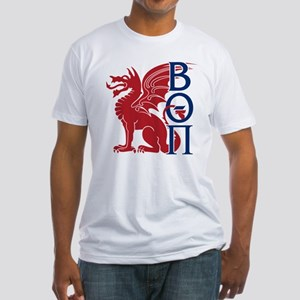 Beta Theta Pi Dragon Letters T-Shirt