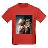 Black history Kids T-shirts (Dark)
