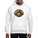Riverside Sheriff K9 Hooded Sweatshirt