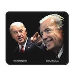 Joe Biden, Vice Pres, Mousepad