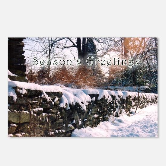 Holiday Postcards (8)