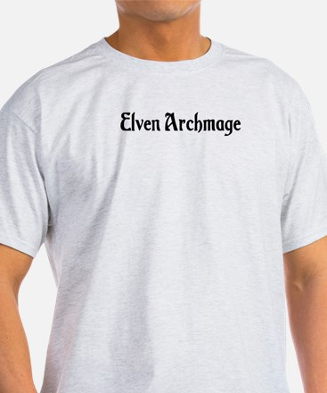 Elven Archmage T-Shirt