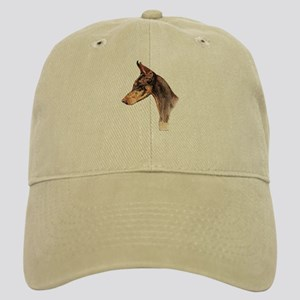 Doberman Pinscher, Dobie dog Cap