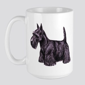 Scottish Terrier 15 oz Ceramic Large Mug