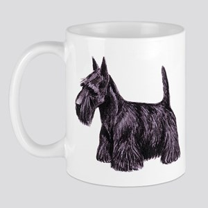 Scottish Terrier 11 oz Ceramic Mug