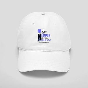 I Wear Light Blue For My Son-In-Law 9 Cap