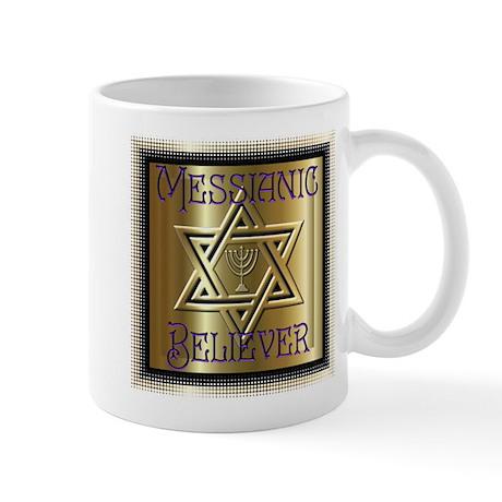 Messianic Believer 2 Mug