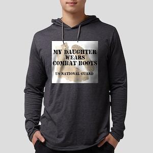 My Daughter Wears NG DCB Long Sleeve T-Shirt