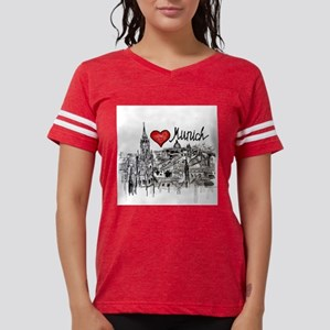 I love Munich T-Shirt