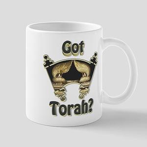 Got Torah? Mug